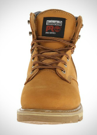 Timberland Pro Pitboss work boot