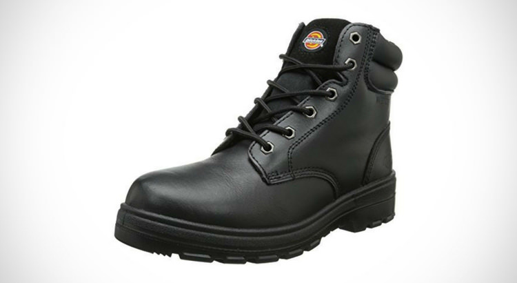 Dickies Men Challenger Waterproof Work Boot