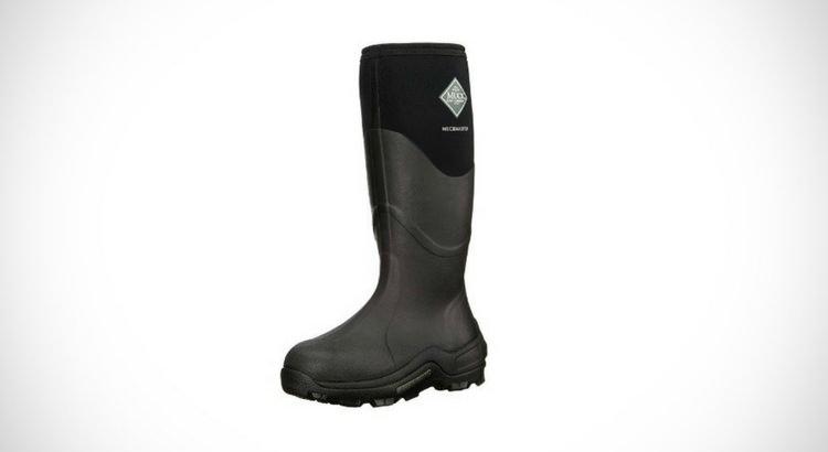 9106131f1 Rainwear The Original MuckBoots Adult Muckmaster Hi-Cut Boot