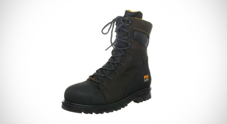 Timberland Pro Rigmaster Steel-Toe Work Boot