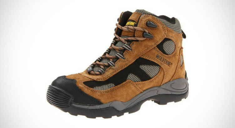 Wolverine Men SD Mid Work Boot